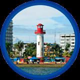 historia en 1999 de la fundación portuaria de buenaventura